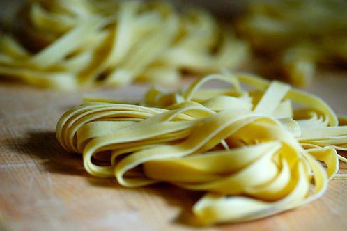 Family Pasta Making Class 7/18 @11AM
