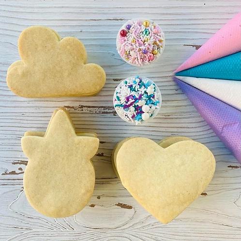 Summer Cookie Kits