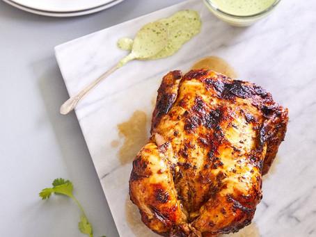5 Air Fryer Recipes That Aren't Breaded ( or Frozen)