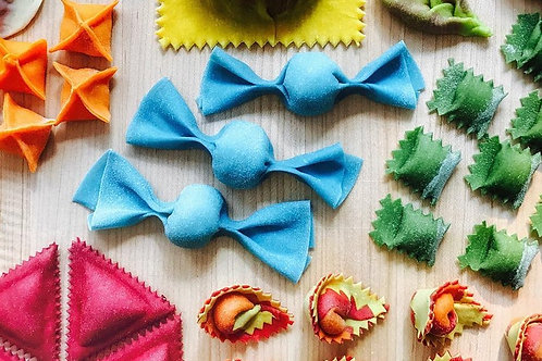 Summer Camp :Pasta Making Intensive June 28-July 2