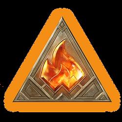 Elements Fire Glow