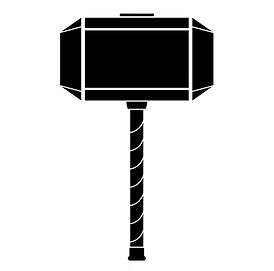 Thor Hammer - Thor Social | Digital Marketing Agency