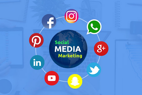 Social Media Management Growth Package (1-Month)