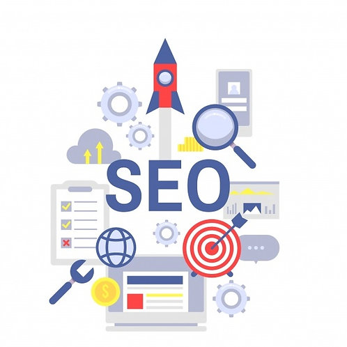 SEO Package: Small Business / Local SEO
