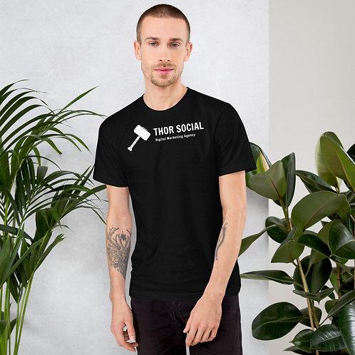 Thor Social T-Shirt