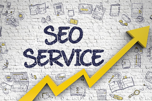 SEO Package: Deluxe Gold Package