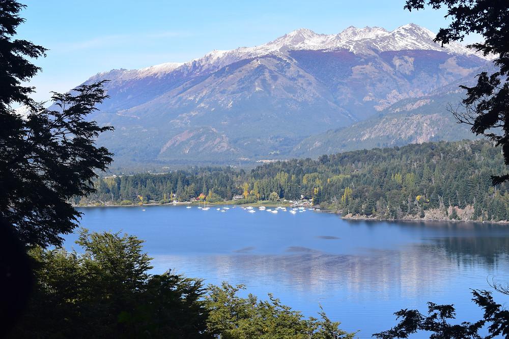 Península San Pedro, Bariloche