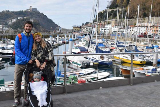San Sebastián y País Vasco-Francés