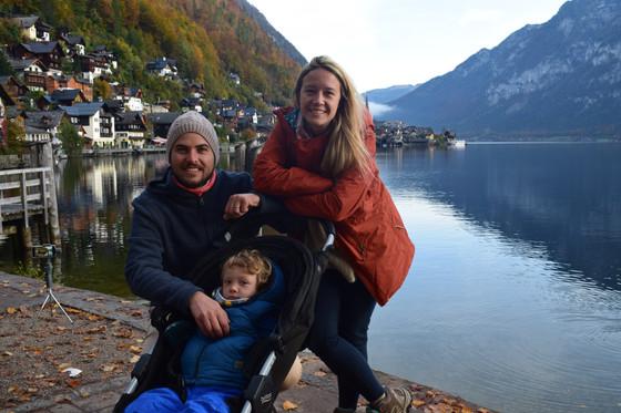 Un paseo por Hallstatt