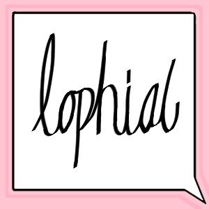 lophial @ SunnyCon 2020