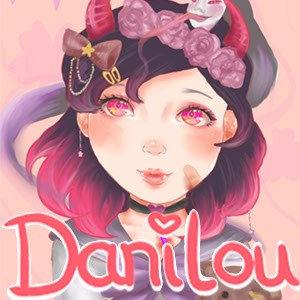 Danilou @SunnyCon 2020