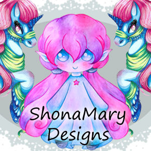 ShonaMaryDesigns @SunnyCon 2020