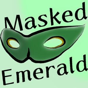 Masked Emerlad Creations @ SunnyCon 2020