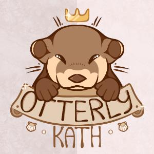 Otterly Kath @ SunnyCon 2020