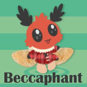 beccaphant @ SunnyCon 2020