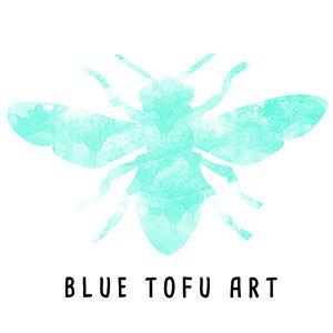 blue tofu @ SunnyCon 2020