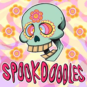 Spookdoodles @ SunnyCon 2020