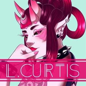 lisa curtis @ SunnyCon 2020