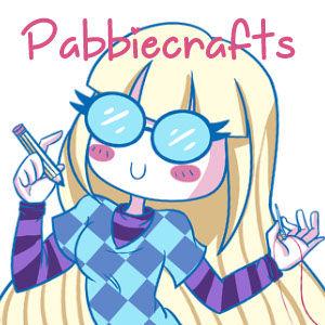 PabbieCrafts @ SunnyCon 2020