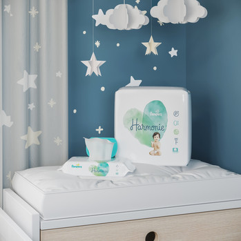 3d-visual-pampers-consumer-goods