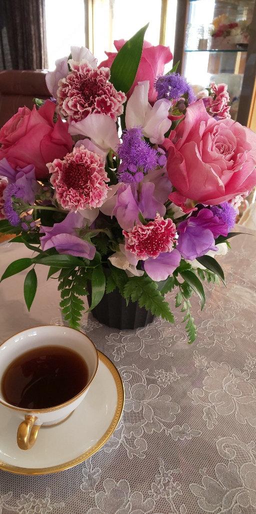 Fresh Flower(生花)