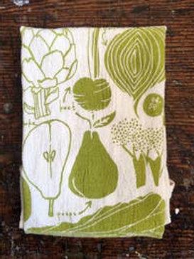 Noon Designs Tea Towels