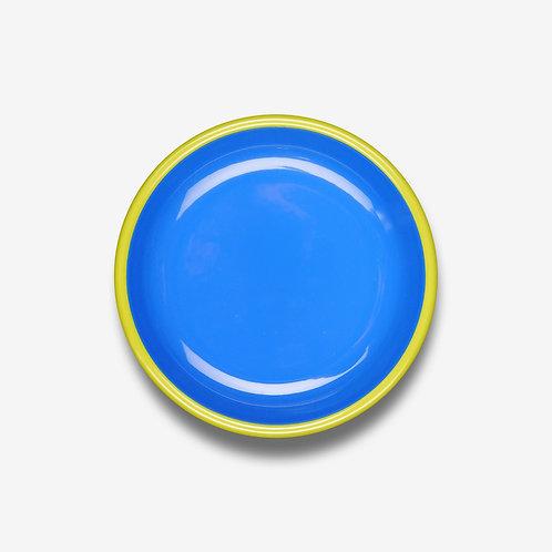 "Colorama 10"" Dinner Plates"