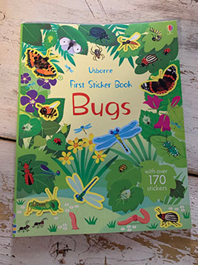 Children's Sticker Books