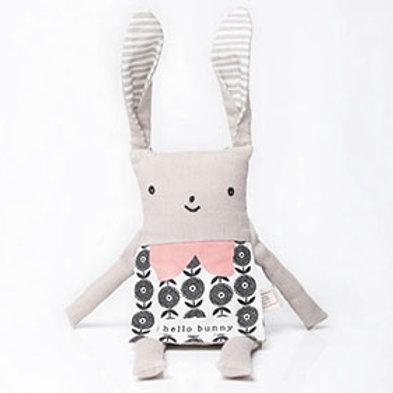 Wee Gallery Flippy Bunny/Bear Friends
