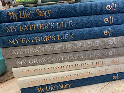 My Life Journals