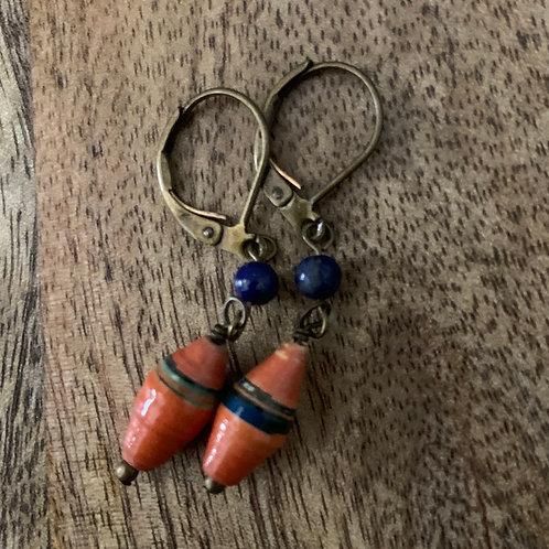 Red Rock Designs Earrings