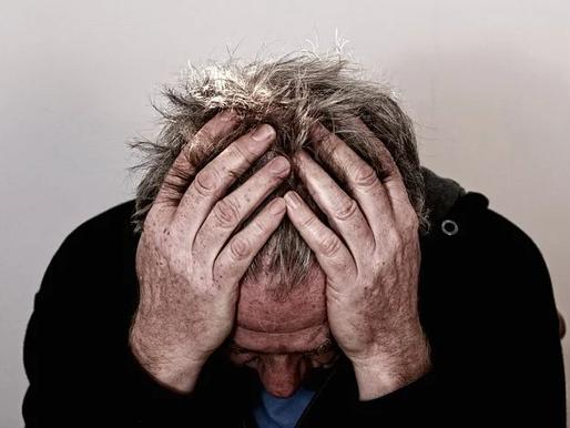 Los pensamientos sobre mi hijo autista que envejece no me dejan dormir