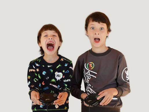 Hacer que los videojuegos populares sean buenos para los niños con autismo