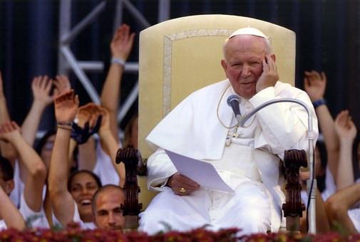 El elemento crucial del apoyo de los padres: La historia de Juan Pablo II