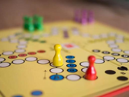 Los Asperger y los juegos de mesa