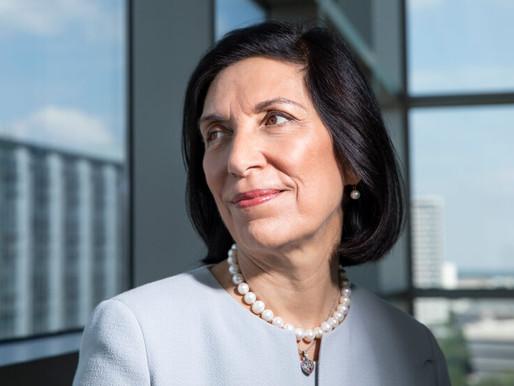 Huda Zoghbi: Llevar la investigación genética al siguiente nivel