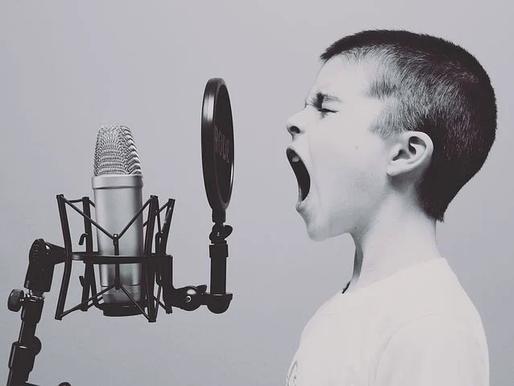 El chillido autista: el significado y la controversia