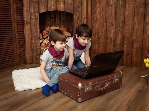 Formas sencillas de establecer conexiones de habilidades sociales utilizando juegos