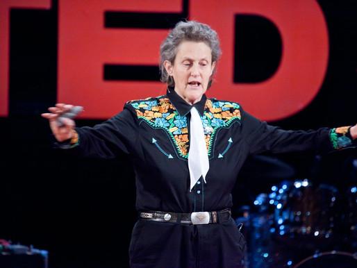 Una charla con Temple Grandin acerca de los beneficios de las conferencias sobre el autismo