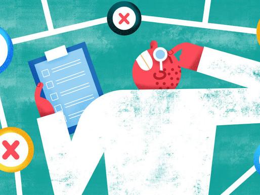 Cómo dos estudiantes de posgrado descubrieron un error crítico en las directrices de detección del a