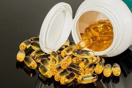 Suplementos minerales y vitaminas para personas con autismo