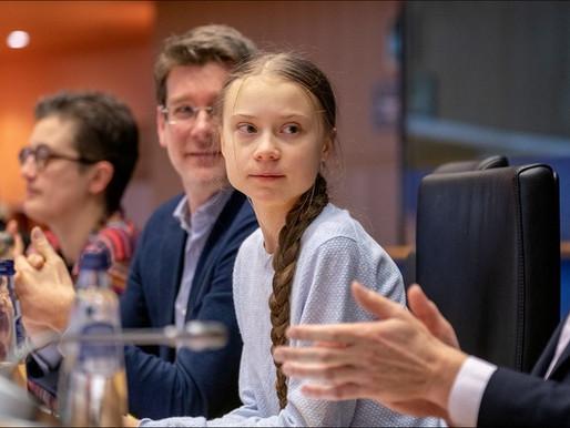 Greta Thunberg y el autismo: sacando el máximo partido a sus diferencias