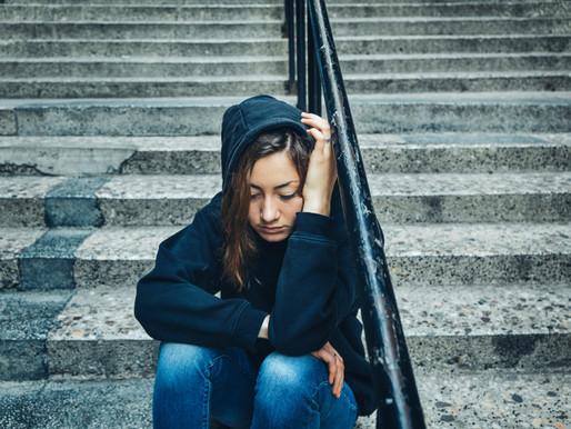 La ansiedad y las autolesiones son elevadas en personas con el síndrome DDX3X