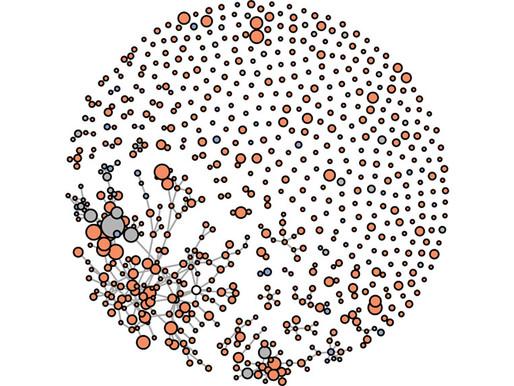 El atlas de proteínas duplica el número de interacciones conocidas en ratones