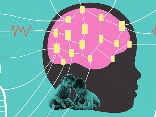 Conexión de la variación genética vinculada al autismo con el comportamiento social de los bebés