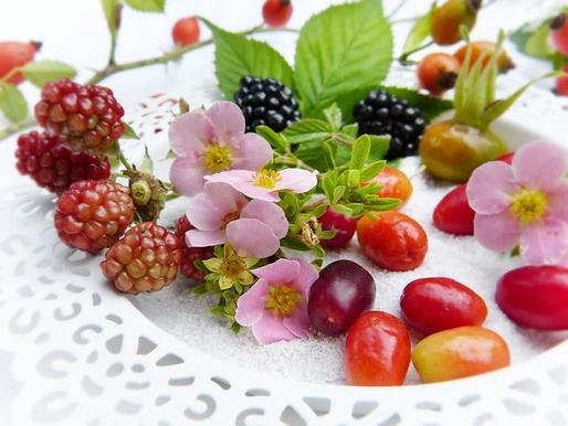 Cómo una dieta sana puede ayudar al desarrollo cerebral de niños con necesidades especiales