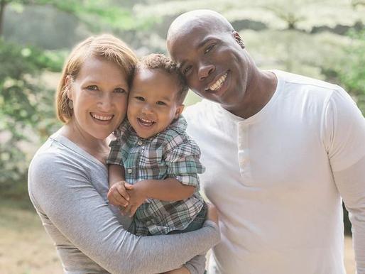 Mi Asperger, mi familia y yo