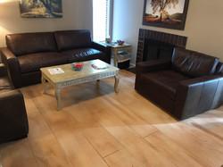 Wooden Concrete