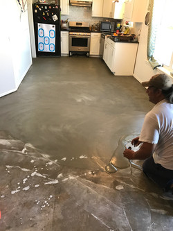 Concrete Overlay & Resurfacing