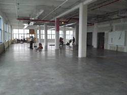 Polished Concrete in Tulsa